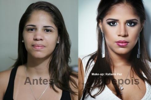 BF e RP antes e depois