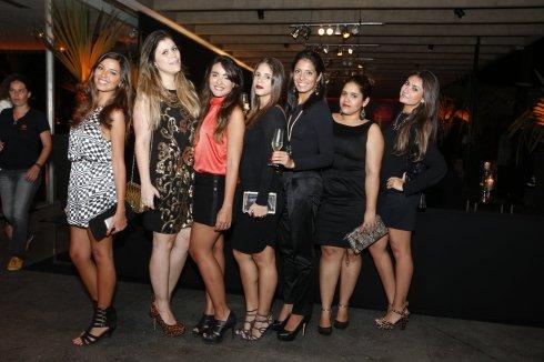 Camilla Borges, Nathy Turra, Aline Sideris, Bruna Fraga, Nanda Nunes, Thalassa Coutinho, Erica Camargo2