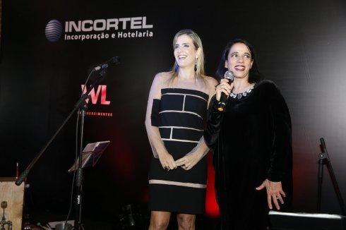 Cecilia Zon Rogerio e Gloria Coelho3