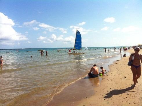 praia-do-francês